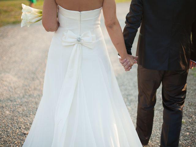 Il matrimonio di Davide e Ramona a Zocca, Modena 39