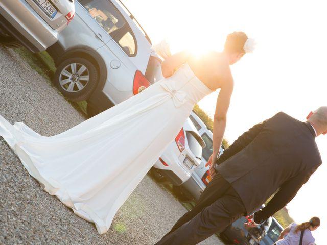 Il matrimonio di Davide e Ramona a Zocca, Modena 40