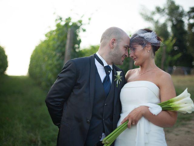 Il matrimonio di Davide e Ramona a Zocca, Modena 41