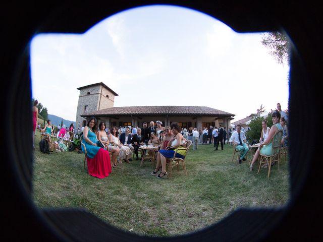 Il matrimonio di Davide e Ramona a Zocca, Modena 48