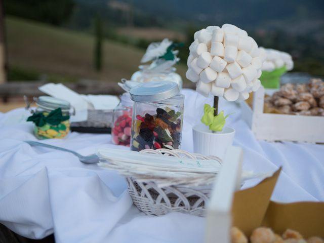 Il matrimonio di Davide e Ramona a Zocca, Modena 50