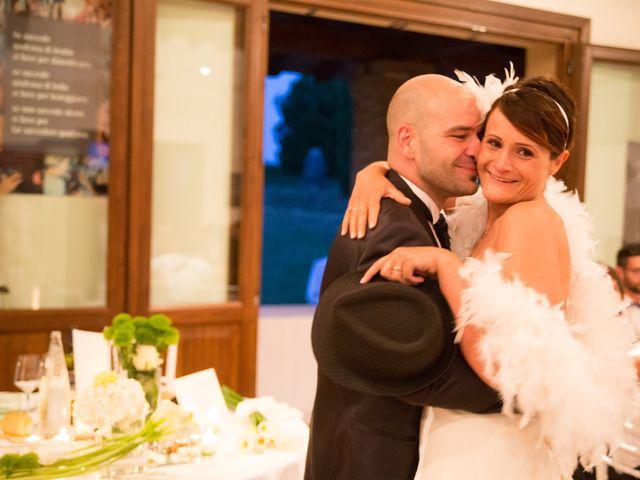 Il matrimonio di Davide e Ramona a Zocca, Modena 66