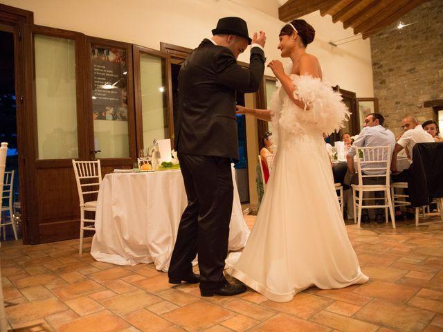 Il matrimonio di Davide e Ramona a Zocca, Modena 67