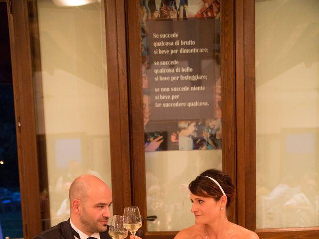 Il matrimonio di Davide e Ramona a Zocca, Modena 69
