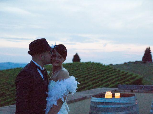Il matrimonio di Davide e Ramona a Zocca, Modena 2