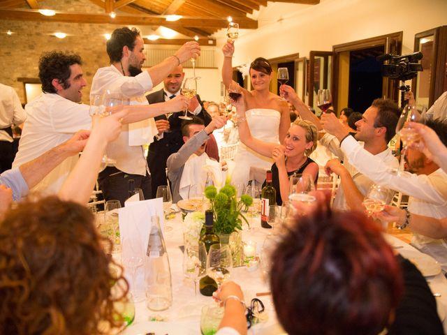 Il matrimonio di Davide e Ramona a Zocca, Modena 71