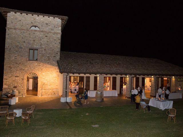 Il matrimonio di Davide e Ramona a Zocca, Modena 73