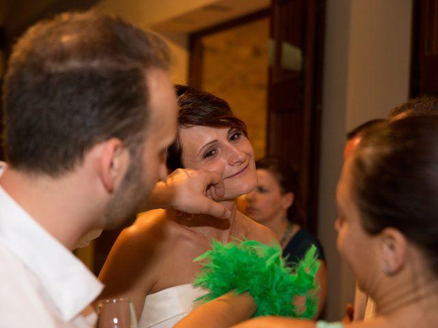 Il matrimonio di Davide e Ramona a Zocca, Modena 76