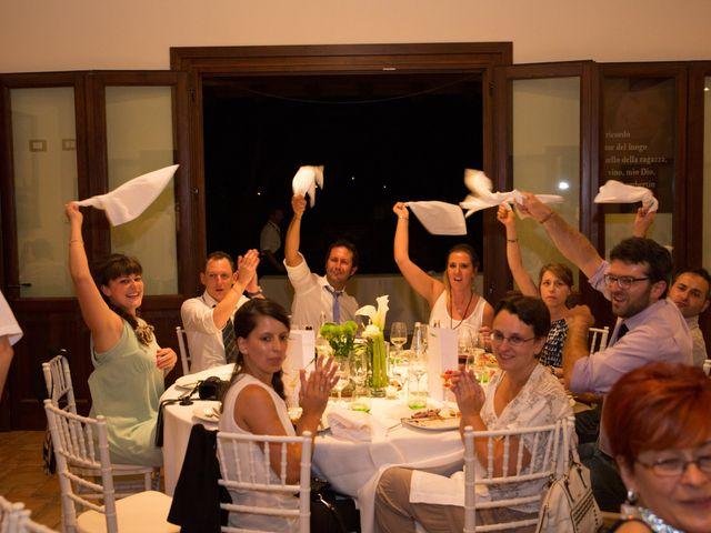 Il matrimonio di Davide e Ramona a Zocca, Modena 78