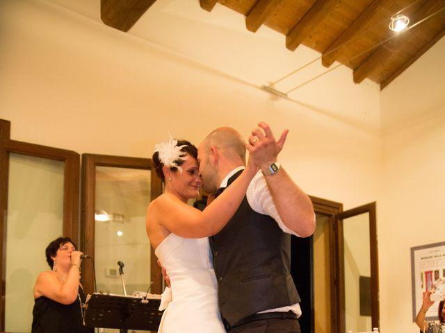 Il matrimonio di Davide e Ramona a Zocca, Modena 83