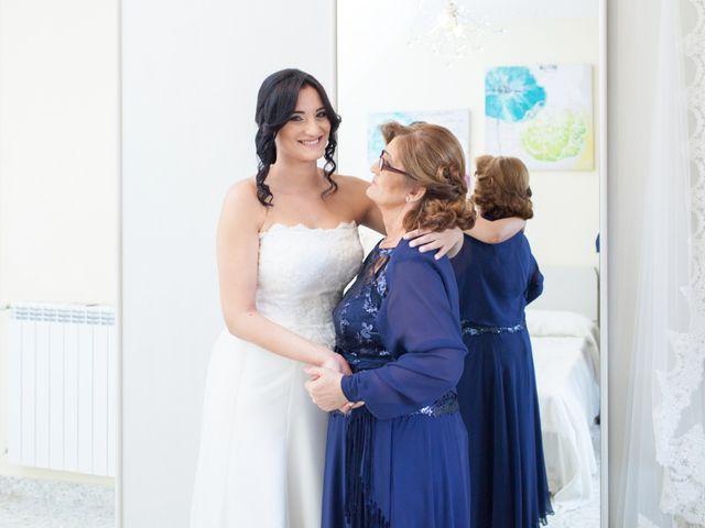 Il matrimonio di Antonio e Moira a Caserta, Caserta 13