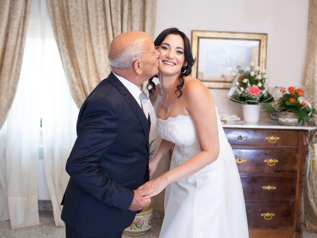 Il matrimonio di Antonio e Moira a Caserta, Caserta 16
