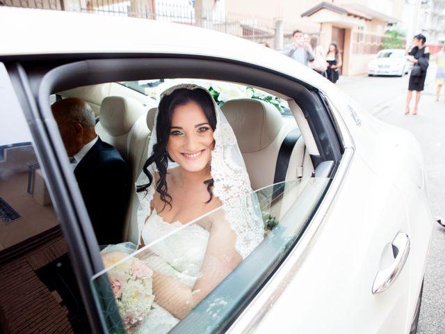 Il matrimonio di Antonio e Moira a Caserta, Caserta 17