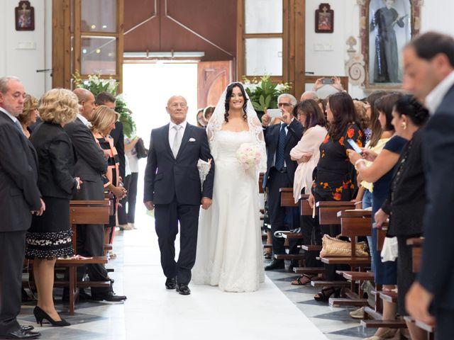 Il matrimonio di Antonio e Moira a Caserta, Caserta 19