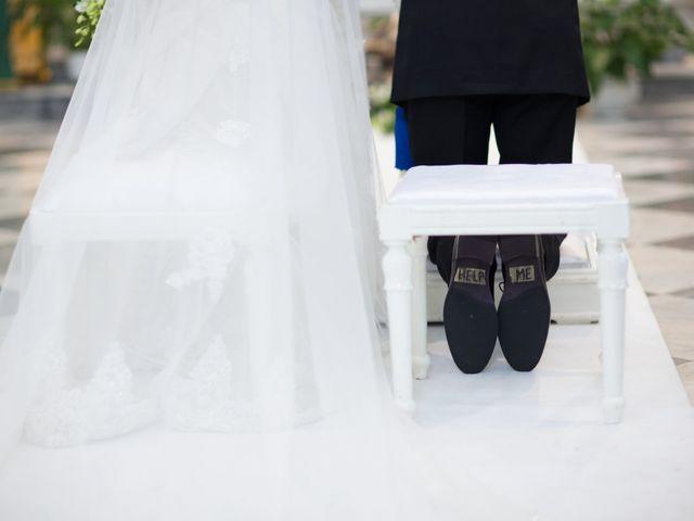 Il matrimonio di Antonio e Moira a Caserta, Caserta 21