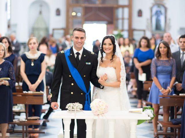 Il matrimonio di Antonio e Moira a Caserta, Caserta 25