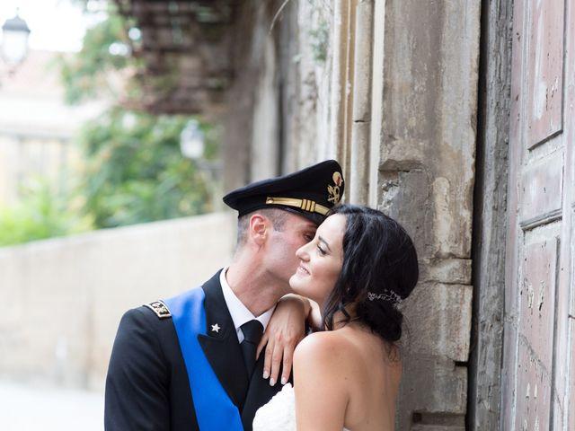 Il matrimonio di Antonio e Moira a Caserta, Caserta 26