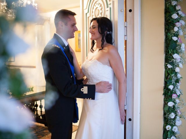 Il matrimonio di Antonio e Moira a Caserta, Caserta 34