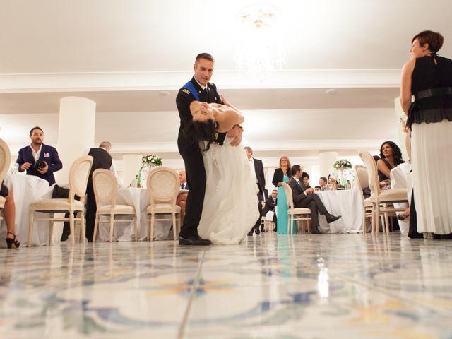 Il matrimonio di Antonio e Moira a Caserta, Caserta 35