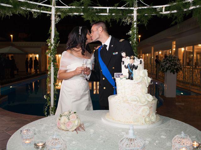 Il matrimonio di Antonio e Moira a Caserta, Caserta 38
