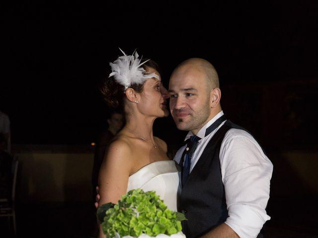Il matrimonio di Davide e Ramona a Zocca, Modena 92