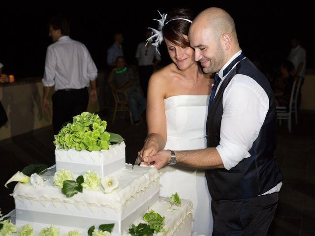 Il matrimonio di Davide e Ramona a Zocca, Modena 93