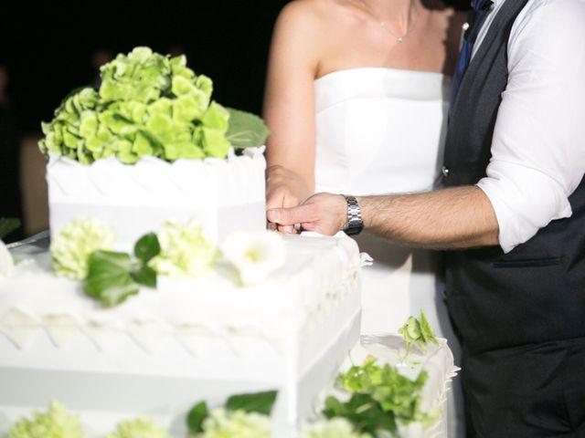 Il matrimonio di Davide e Ramona a Zocca, Modena 94
