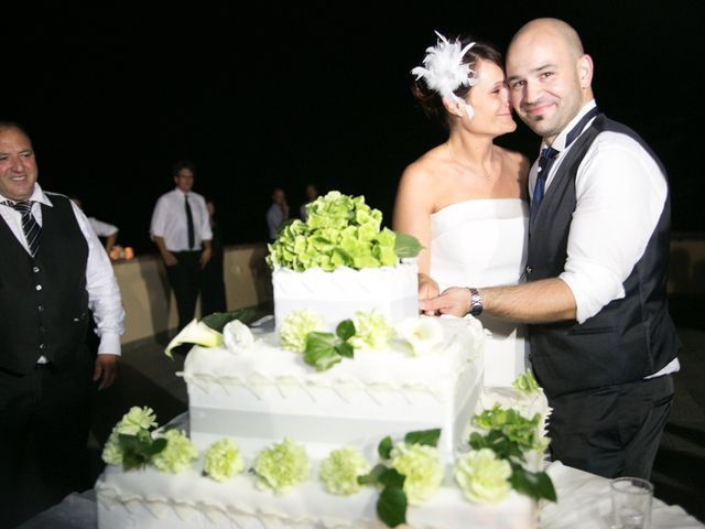Il matrimonio di Davide e Ramona a Zocca, Modena 95