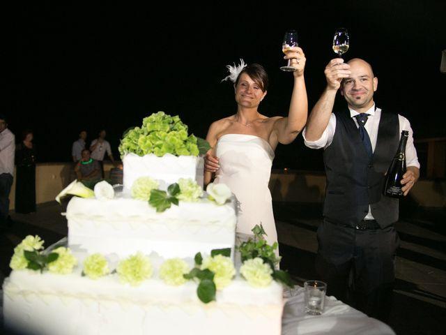 Il matrimonio di Davide e Ramona a Zocca, Modena 97