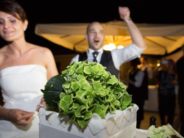 Il matrimonio di Davide e Ramona a Zocca, Modena 98