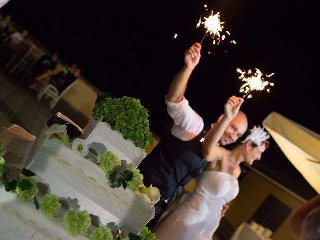 Il matrimonio di Davide e Ramona a Zocca, Modena 99