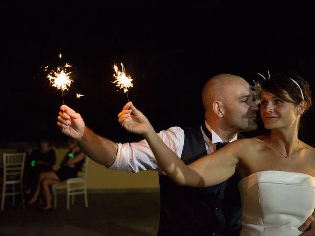 Il matrimonio di Davide e Ramona a Zocca, Modena 100