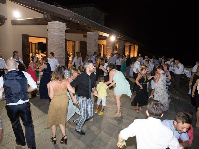 Il matrimonio di Davide e Ramona a Zocca, Modena 101