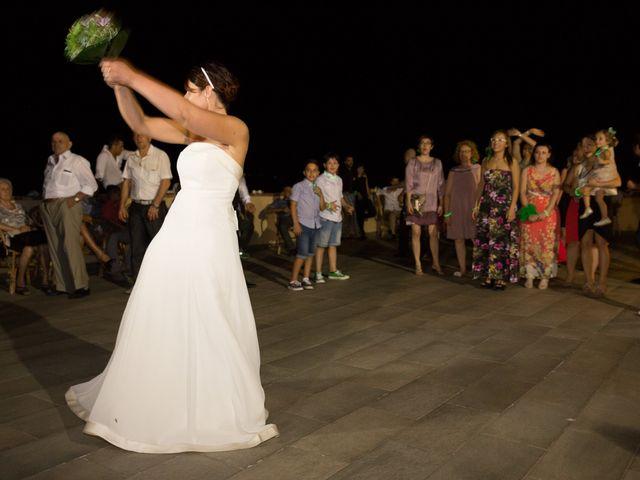 Il matrimonio di Davide e Ramona a Zocca, Modena 103