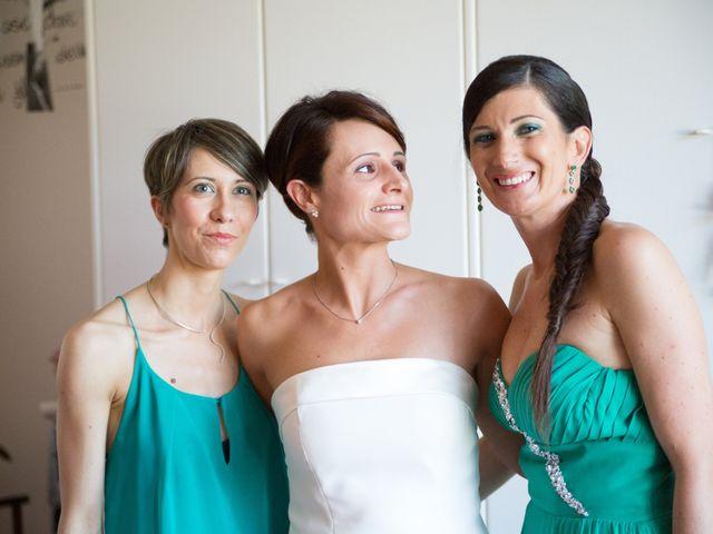 Il matrimonio di Davide e Ramona a Zocca, Modena 111