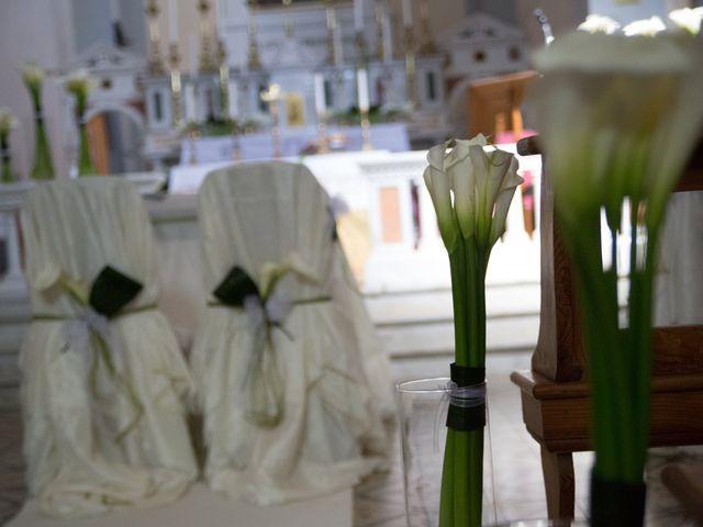 Il matrimonio di Davide e Ramona a Zocca, Modena 115