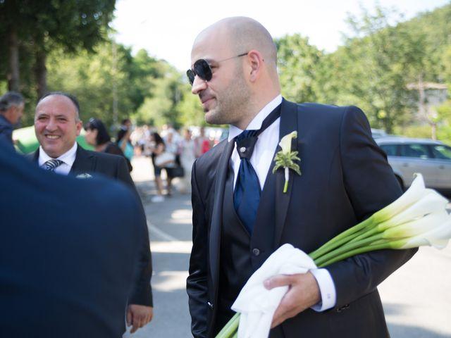 Il matrimonio di Davide e Ramona a Zocca, Modena 120