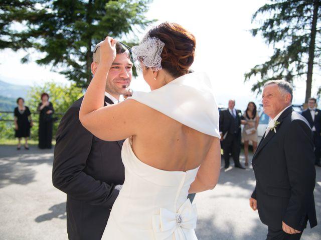 Il matrimonio di Davide e Ramona a Zocca, Modena 123