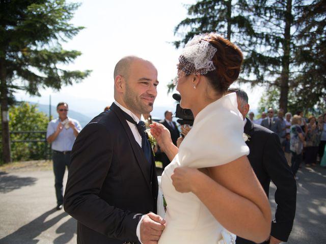 Il matrimonio di Davide e Ramona a Zocca, Modena 124