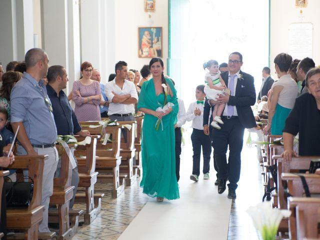 Il matrimonio di Davide e Ramona a Zocca, Modena 127