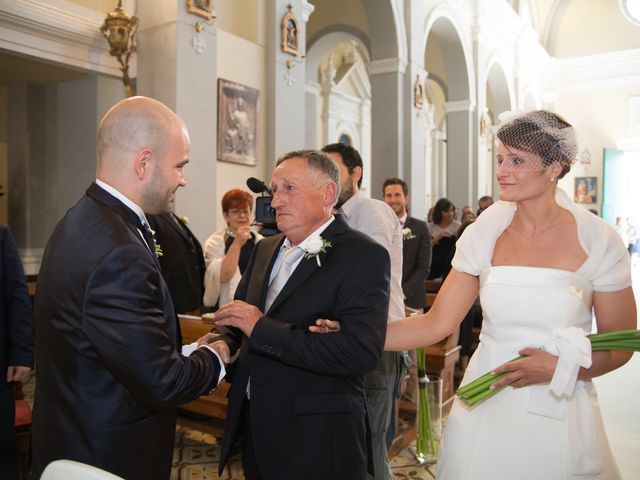 Il matrimonio di Davide e Ramona a Zocca, Modena 128