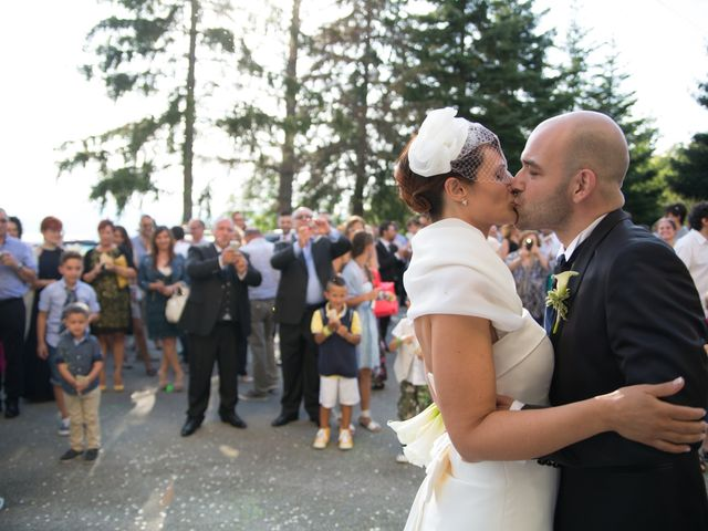 Il matrimonio di Davide e Ramona a Zocca, Modena 129