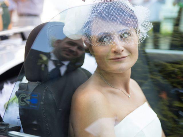 Il matrimonio di Davide e Ramona a Zocca, Modena 130