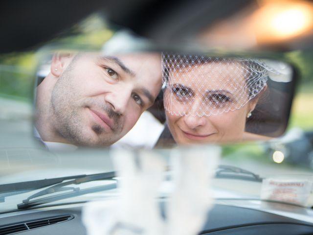 Il matrimonio di Davide e Ramona a Zocca, Modena 131