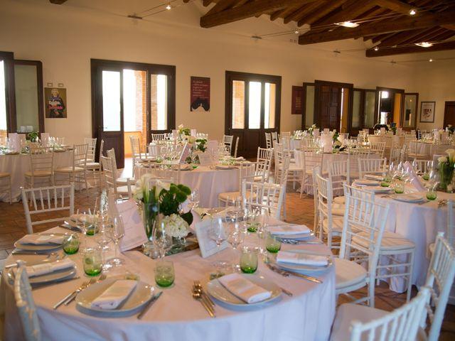 Il matrimonio di Davide e Ramona a Zocca, Modena 134