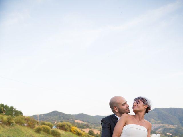Il matrimonio di Davide e Ramona a Zocca, Modena 136
