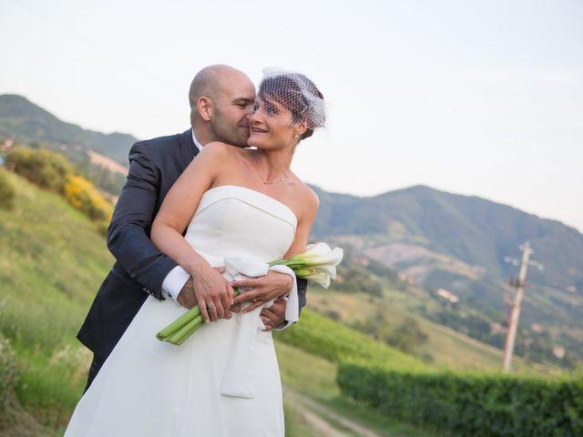 Il matrimonio di Davide e Ramona a Zocca, Modena 138