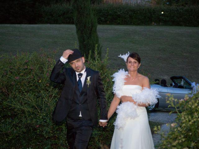 Il matrimonio di Davide e Ramona a Zocca, Modena 139