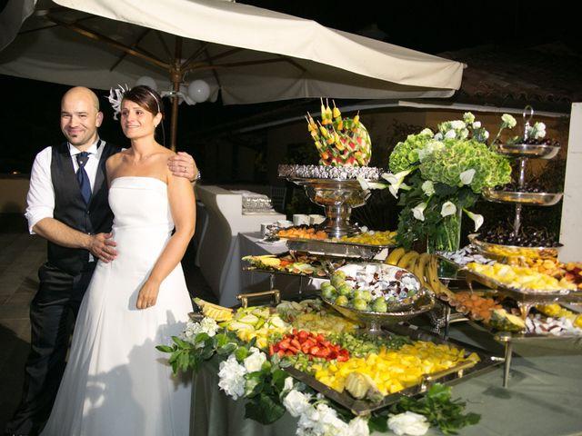 Il matrimonio di Davide e Ramona a Zocca, Modena 142