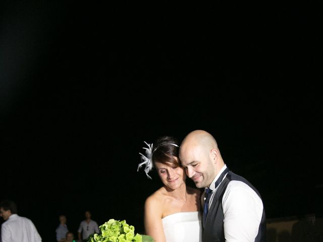 Il matrimonio di Davide e Ramona a Zocca, Modena 143